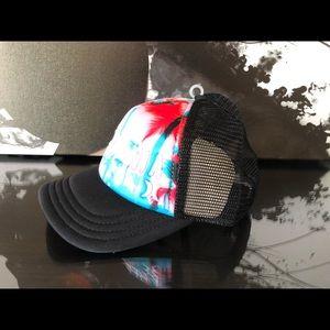 9ca7fe5a6925c Hurley Accessories - WOMENS HURLEY CALI DESTINATION TRUCKER HAT